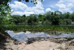 Santa Rita de Cássia,excelente área com 6.121,12 Hectares* Geo e Certificação Incra