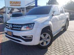 AMAROK 2017/2017 2.0 HIGHLINE EXTREME 4X4 CD 16V TURBO INTERCOOLER DIESEL 4P AUTOMÁTICO
