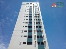 Apartamento com 2 dormitórios para alugar, 50 m² por R$ 1.450,00/mês - Cidade Universitári