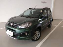 Fiat UNO 1.0 FIREFLY FLEX WAY 4P MANUAL