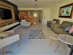 Excelente Apartamento 4 Quartos locação temporada, vista para o mar na Praia do Morro Guar