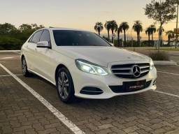 E 250 CGI BlueEfficiency