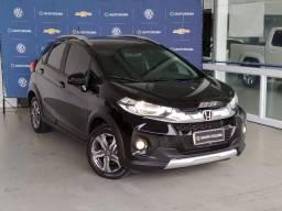 HONDA WR-V 2017/2018 1.5 16V FLEXONE EXL CVT
