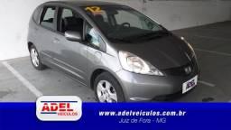 HONDA FIT 2011/2012 1.4 LX 16V FLEX 4P MANUAL