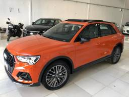 Audi Q3 1.4 Black Ed. TFSI 2019/2020