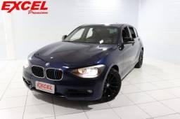 BMW 118I 1.6 16V TURBO 4P AUT