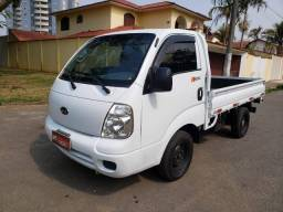 BONGO 2007/2008 2.5 K-2500 4X2 CS TURBO DIESEL 2P MANUAL
