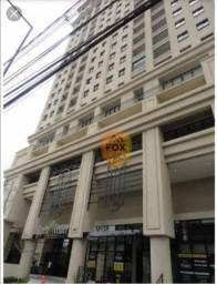 Apartamento com 2 dormitórios para alugar por R$ 2.200/mês - Centro - Curitiba/PR