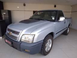 Chevrolet S10 COLINA 4X4 2P