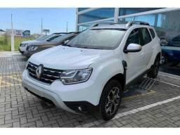 RENAULT DUSTER ICONIC 1.6 CVT 2021
