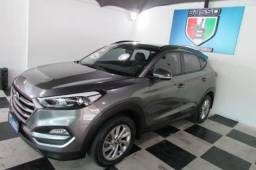 TUCSON 2019/2019 1.6 16V T-GDI GASOLINA GLS ECOSHIFT
