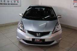 HONDA FIT 2011/2012 1.4 DX 16V FLEX 4P MANUAL