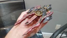 Star Trek Klingon Ship Eaglemoss