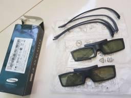Oculos 3D Samsung, usado comprar usado  Joinville