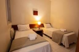 Apartamento para aluguel, 1 quarto, 1 vaga, São Luiz - Belo Horizonte/MG