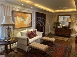 Apartamento à venda com 5 dormitórios em Flamengo, Rio de janeiro cod:869040
