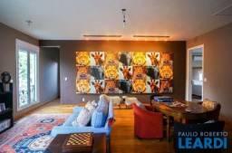 Casa à venda com 5 dormitórios em Jardim paulistano, São paulo cod:491798