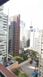 Apartamento à venda com 2 dormitórios em Paraíso, São paulo cod:607088