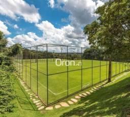 Terreno à venda, 2217 m² por R$ 684.000,00 - Residencial Aldeia do Vale - Goiânia/GO
