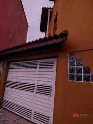 Casa com 3 dormitórios à venda, 100 m²- Jardim Floresta - Vargem Grande Paulista/SP