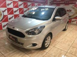 Ford Ka  1.5 SE PLUS 16V Flex 5p FLEX MANUAL