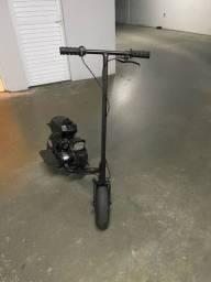 Walk machine millennium 49cc