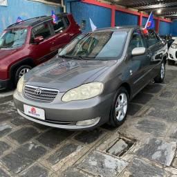 Corolla 1.6 XLI Automático. EXTRA