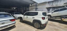 Jeep Renegad Sporte, automático - 2017