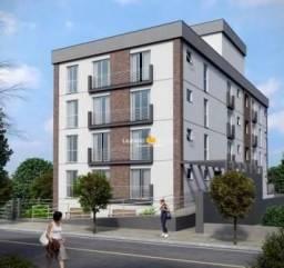 Apartamento com 2 dormitórios à venda, 68 m² por R$ 191.000,00 - Universitário - Lajeado/R