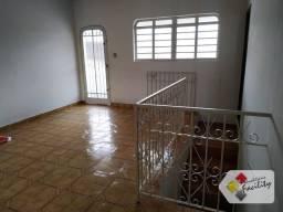 Sobrado com 3 dormitórios para alugar, 170 m² por R$ 1.999/mês - Jardim Baroneza - Campina