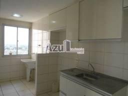 Apartamento com 3 quartos no Residencial Fit Maria Inês - Bairro Jardim Maria Inez em Apa