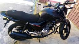 Vendo moto fan 160 2019 - 2019