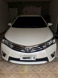 Corolla XEI 2016/2016 - 2016