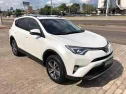 Toyota Rav4 Top 2.0 Automatic Semi zero Raridade - 2018
