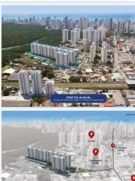 Título do anúncio: Residencial Luar do Parque melhor preço da região