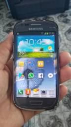 Vendo celular Samsung Galaxy S3 mini