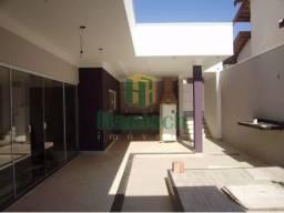 Casa à venda com 3 dormitórios em Quinta ranieri, Bauru cod:7411