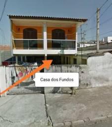 Casa 2 Quartos CIC