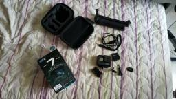 Gopro hero 7 Black Completa