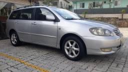 Toyota Fielder 2006 R$ 20.900,00 - 2006