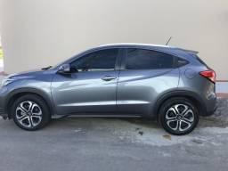 Honda Hrv Ex - 2015