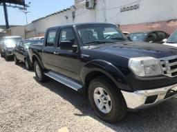 Ranger XLT 2010 completa - 2010