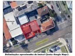 . Terreno com Casa comercial e/ou residencial - Mercês/São Francisco