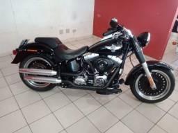Harley-Davidson 2012 Fat Boy