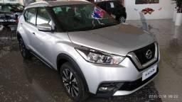 Nissan Kicks SV 1.6 CVT 2020/2021 0km, faça um Nissan Replay !!!