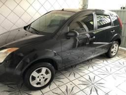 Ford Fiesta - 2008
