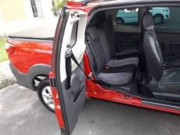 Fiat estrada - 2015