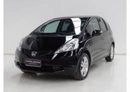 Honda Fit Ex 1.5 Flex 16V 5P Aut. - 2012