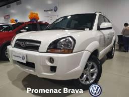 Hyundai Tucson 2.0 16V Flex Aut - 2015