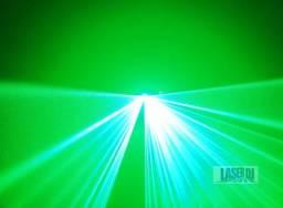 Laser Verde - DJ